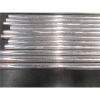 Best Nickel Alloy Steel Seamless Tube ASTM B163/ DIN2.4066 NO2200, Hastelloy C22,38.1*1.65*6000MM wholesale