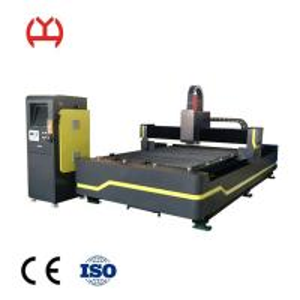 Best Shock Resistance CNC Laser Steel Cutting Machine High Speed Easy Operation wholesale