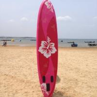 China 3.3 Meter Racing Paddle Boards For Surfing Yoga River Paddling on sale
