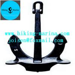 Hall Anchor for ship
