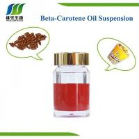 Best High quality Beta-Carotene Oil Suspension 30% Synthetic or Nature as Food Colorants, Nutrition Enhancers food/feed Grade wholesale