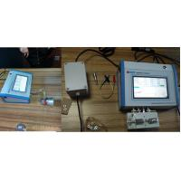 Buy cheap Ultrasonic Measuring Transducer / Ceramics Analyzer for Production Using from wholesalers