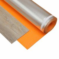 China WPC SPC Cross Linked Polyethylene Foam Sheets Flooring Acoustic Insulation Materials on sale