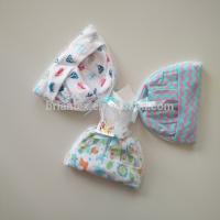 Best 3 Pieces Sock And Hat Baby Socks Gift Set Cute Pattern Plush Baby Product wholesale