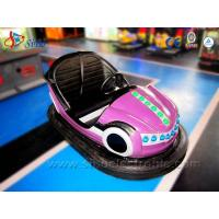 Best Adult Playing Park Bumper Car Battery Coin Bumper Cars In Sibo wholesale