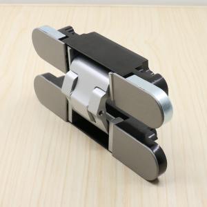 Best 3 axis adjustable hinge three-dimensional adjustment full concealed fitting concealed door hinges wholesale