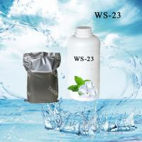 China Hot Selling Food Grade Ws-23, Ws-3, Ws-12 Liquid Cooling Agent on sale