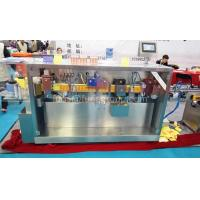 Best PVC Ampoule Tube Automatic Filling And Sealing Machine With Touch Screen Control wholesale
