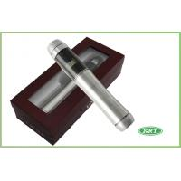 China Stainless VX2 Variable Voltage E Cigarette 18650 / 18350 With 510 Thread on sale