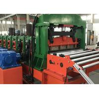 China High Power Silo Sidewall Roll Forming Machine With 1250 Mm - 1500 Mm on sale