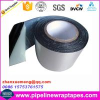 Best Bitumen aluminium foil self adhesive waterproof tape wholesale