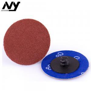Best Aluminum Oxide Quick Change Disc Type R  Surface Condition  Economical Fracture Resistant wholesale