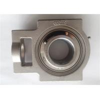 China Stainless Steel Pillow Block Bearing SSUCP SSUCF SSUCFL SSUCT SSUCPA wholesale