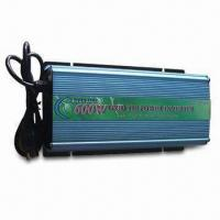 China Solar Power Inverters, Used for Solar Panels, with 110V AC Output Voltage and 60Hz Frequency on sale