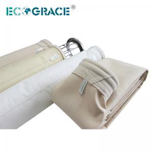 China Asphalt Mixing Plants Filter Bag Nomex Filter Cloth Filter Bag on sale