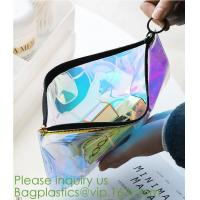 Best Makeup Bag zipper bag cosmetic bag set,Nylon Cosmetic Beauty Bag, Travel Handy Organizer Pouch for Womens portable pack wholesale