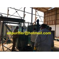 Best Engine Oil Decolorization System, Motor Oil Treatment Recycling Equipment, physical vacuum distillation wholesale