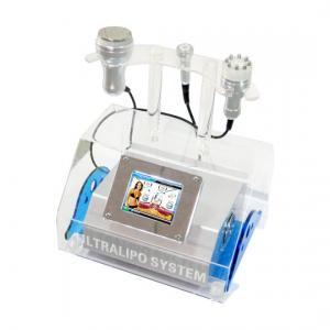Best Ultrasonic RF Cavitation Slimming Machine 40K Beauty Salon Equipment wholesale