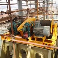 Best JM Heavy Load Single Rope Drum Low Speed Electric Winch For Material handling wholesale