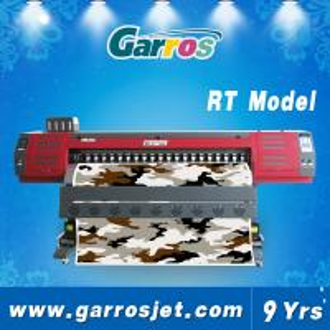 Best Large Format Digital Printing Machine Industrial Textile Inkjet Printer with DX5 Printhead wholesale