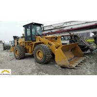 China Original Used Cat Wheel Loader 966G With Cat 3306 Engine In Good Working Condition on sale