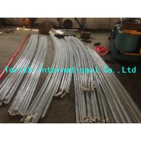 China Nickel - Base Superalloy Steel Pipe Incoloy A - 286 7.94 G / Cm³ Alloy Steel Tubing on sale