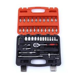 Best 46PCS Auto Body Repair Tools Set Socket Tool Set wholesale