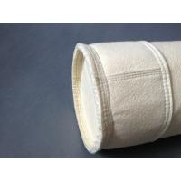 Best High Efficiency Baghouse Filter Bags / Nomex Aramid Filter Bag wholesale