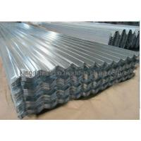 Best Hot-Dipped Corrugated Roofing Sheet wholesale