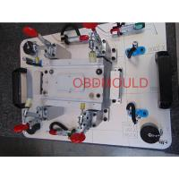 CMM Measurements Checking Fixture Components Automotive Checking Fixtures