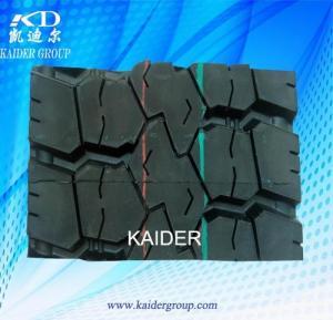 China Precured Tread Rubber on sale