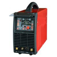 China Portable MMA TIG Inverter Welding Machine , IGBT Inverter TIG Welder Full Wave Control on sale