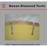 Buy cheap Marble Diamond Saw Blade from wholesalers