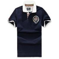 China Custom Polo T Shirts for Men on sale