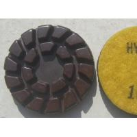 Cheap Diamond Hybrid Transitional Pads For Concrete for sale