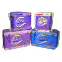 Best Cotton girls panty liners wholesale