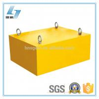 China Overband Magnetic Separator for Conveyor Belts on sale