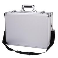 China High Durability Aluminum Laptop Case Impact Resistance For Men / Women on sale