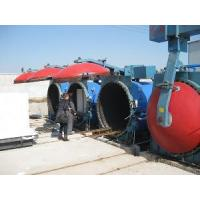 Best Aerated Autoclaved Concrete Brick Machinery (AAC) wholesale