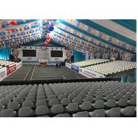 China Luxury 30 X 60m Outdoor Event Tent With  Colourful Cover For Activities on sale