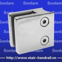 Best Alloy Handrail Glass Clamp wholesale