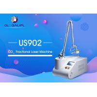 Best Super Pulsed CO2 Fractional Laser Machine For Face Wrinkle Removal Multifunctional wholesale