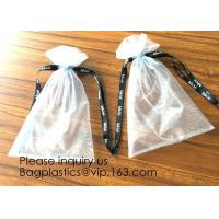 Best Organza Packing Pouch Bag Hot Sale Products Jewelry Packaging Organza Bags for Bracelet Beads Gift Pouch BAGEASE PACKAGE wholesale