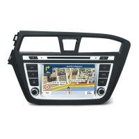 Buy cheap Hyundai i20 2013 left car in dash gps radio navigation android Octa Core 7.1 RAM 2GB Flash Memory 32GB product