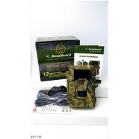 Best Digital Game Trail Cameras HD Wildlife Camera Excellent Trigger Time <0.3s wholesale