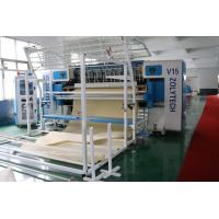 Mattress Cutting Machine Computerized Multi Needle Quilting Machine for home textile