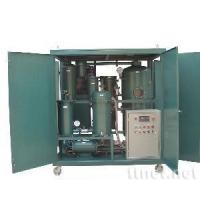 Best Series ZYD Double-Stage Vacuum Transformer Oil Purifier wholesale