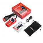 Best AL319 Car Engine Tester , KONNWEI KW680 Car Diagnostic Tool Support XP WIN7 WIN8 WIN10 System wholesale