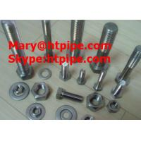 Best stainless steel 347H bolt wholesale