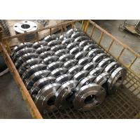 China Blind SS304 Stainless Steel Flanges For Oil System ASTM / DIN / GB Standard on sale